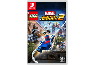 LEGO Marvel - Super Heroes 2 - Nintendo Switch