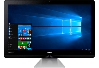 ASUS Zen AiO, All-in-One PC mit 23.8 Zoll, Glare-Type, LED-Backlight Display, 1 TB Speicher, 16 GB RAM, Core™ i5 Prozessor, Quartz Grey