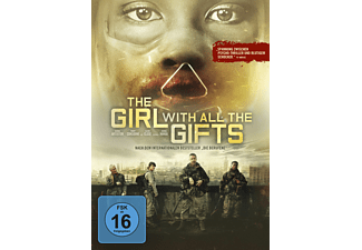 The Girl with all the Gifts - (DVD)