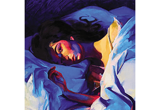 Lorde - Melodrama (CD)