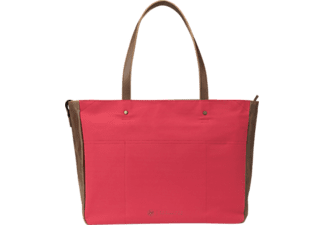 "HP Ladies Red Tote piros/barna 14"" női notebook táska (V1M57AA)"