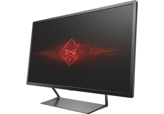 "HP OMEN by HP 32"" gaming monitor W9S97AA"