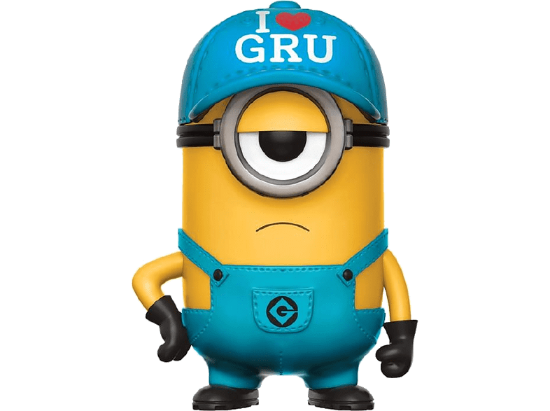Pop! MoviesDespicable Me 3-I Heart Gru Mel #423 gaming παιχνίδια φιγούρες