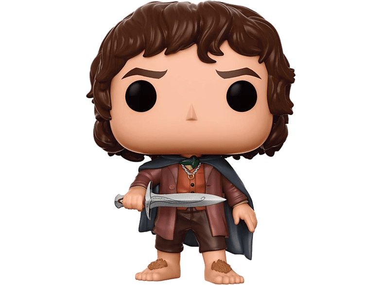Pop! MoviesLord Of The Rings-Frodo Baggins #444 gaming παιχνίδια φιγούρες