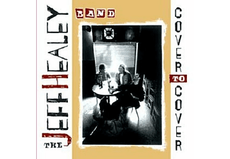 The Jeff Healey Band - Cover To Cover (CD)