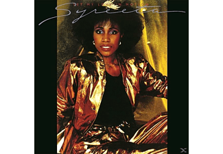 Syreeta - Set My Love in Motion (Bonus Track) - (CD)