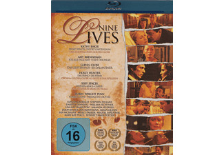 Nine Lives - (Blu-ray)