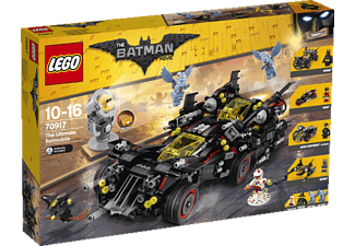 LEGO Das ultimative Batmobil (70917)