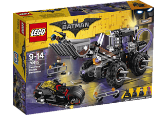 LEGO Doppeltes Unheil durch Two-Face™ (70915)