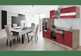 RESPEKTA KB280ESRC Küchenzeilen & Küchenmodule - MediaMarkt