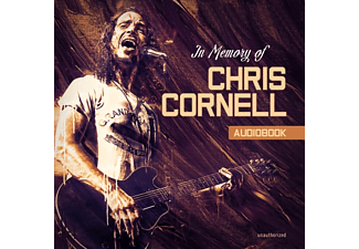 Chris Cornell - In memory Of/Audiobook Unauthorized - (CD)