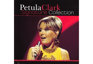 Petula Clark - Signature Collection (CD)