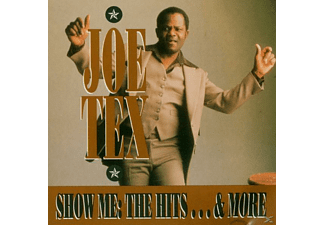 Joe Tex - Show Me The Hits - (CD)