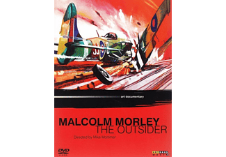 Malcolm Morley - The Outsider - (DVD)