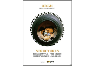 Art in the 21st Century - art:21//Systems - (DVD)