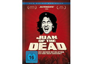 Juan of the Dead - (Blu-ray + DVD)