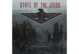 State Of The Union - Inpendum - (CD)