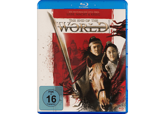 The End of the World - (Blu-ray)