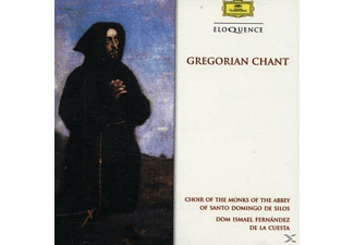 Monks Of Silos - Gregorian Chant - (CD)