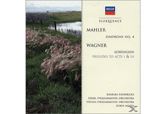 VARIOUS - Symphony Number 4 - (CD)