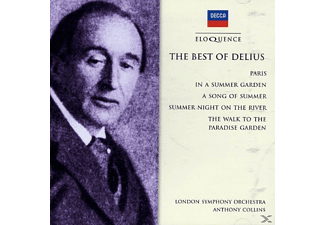 London Symphony Orchestra, Anthony Collins - The Best of Delius - (CD)