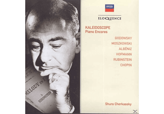 Shura Cherkassky - Piano Encores - (CD)