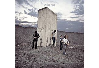The Who - Who's Next (Lp) [Vinyl]