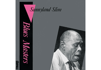 Sunnyland Slim - Blues Masters Vol.8 - (CD)