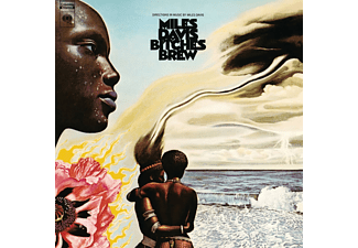 Miles Davis - Bitches Brew - (Vinyl)