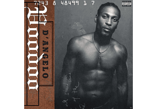 D'Angelo - Voodoo (Back To Black) [Vinyl]