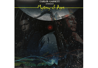 Carlos Garnett - MYSTERY OF AGES (REMASTERED ANTHOLOGY 2LP) [Vinyl]