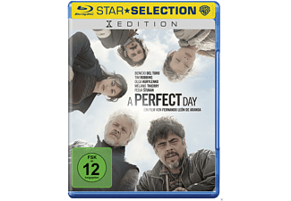 A Perfect Day - (Blu-ray)