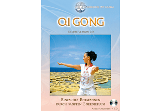 Canda - Qi Gong (Deluxe Version Cd) [CD]
