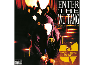 Wu-Tang Clan - Enter The Wu-Tang Clan (36 Chambers) [Vinyl]