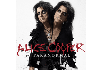 Alice Cooper - Paranormal (CD)