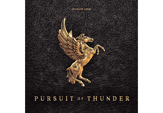 Phuture Noize - Pursuit Of Thunder - (CD)