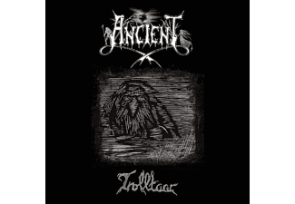 Ancient - Trolltar - (Vinyl)
