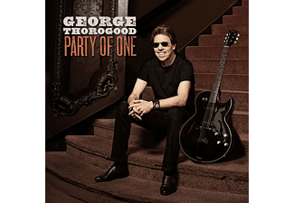 George Thorogood - Party Of One - (Vinyl)