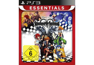 Kingdom Hearts HD 1.5 Remix Essentials - PlayStation 3