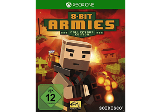 8-Bit Armies - Collector's Edition - Xbox One