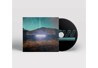 Arcade Fire - Everything Now (Night Version) - (CD)
