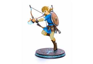 The Legend of Zelda: Breath of the Wild Statue Link