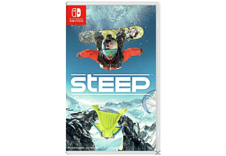 Switch Steep - Nintendo Switch