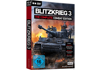 Blitzkrieg 3 - The Complete Combat Collection - PC