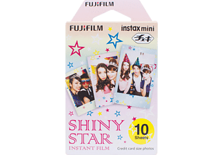 FUJIFILM Instax Mini Star WW1, Film
