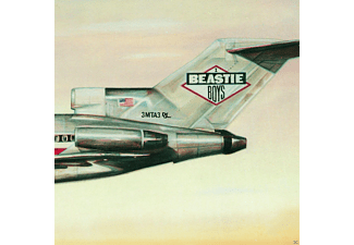 Beastie Boys - Licensed To Ill [Vinyl]