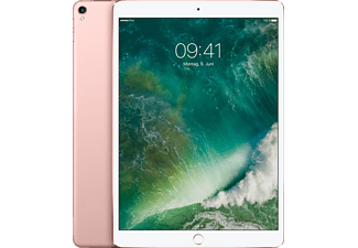 APPLE MPMH2FD/A iPad Pro Wi-Fi + Cellular 512 GB LTE  10.5 Zoll Tablet Rose Gold