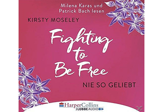 Fighting to be Free-Nie so geliebt - 6 CD - Unterhaltung