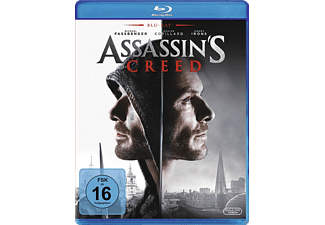 Assassin's Creed - (Blu-ray)