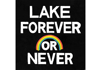 Lake - Forever Or Never (LP+CD) - (LP + Bonus-CD)